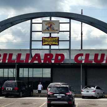 Photo of Billiard Club in Wissinoming, Philadelphia