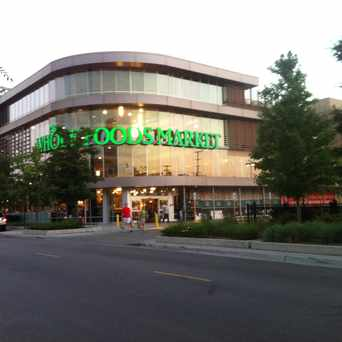 Photo of Whole Foods Market in Goose Island, Chicago