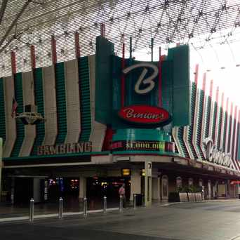 Photo of Binion's Gambling Hall & Hotel in Huntridge, Las Vegas