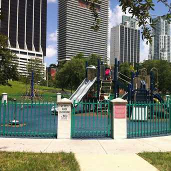Photo of Playground in Downtown, Miami