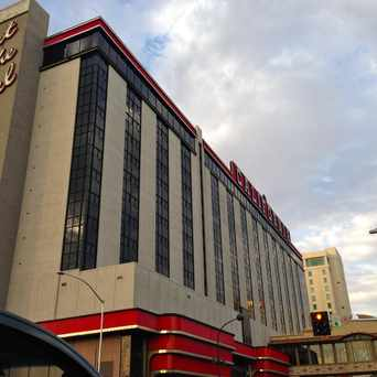 Photo of Sam Boyd's California Hotel in Downtown, Las Vegas