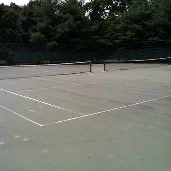 Photo of Vancourtlandt Park Tennis Courts, Bronx, NY in Van Cortlandt Park, New York