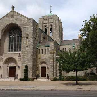 Photo of Our Lady Queen of Martyrs Roman Catholic Church, Forest Hills, NY in Forest Hills, New York