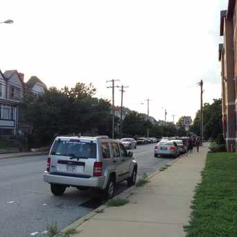 Photo of Nedro Av & Kemble Av in Ogontz, Philadelphia