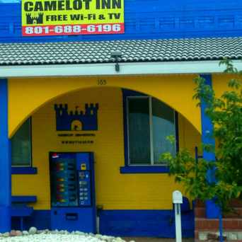 Photo of Camelot Inn & Hostel in People's Freeway, Salt Lake City