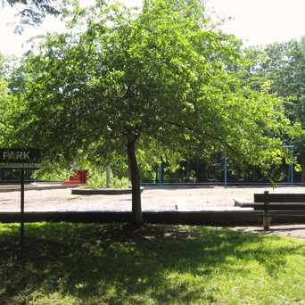 Photo of Jacob Park in Ravenswood, Chicago