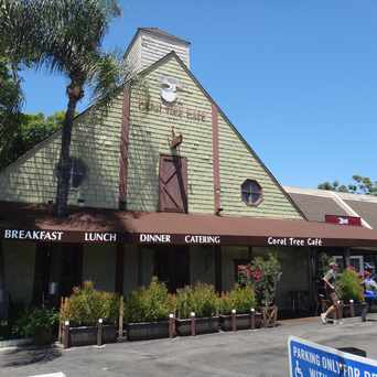Photo of Coral Tree Cafe in Encino, Los Angeles