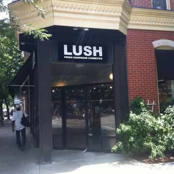 Photo of Lush Cosmetics in Ranch Triangle, Chicago