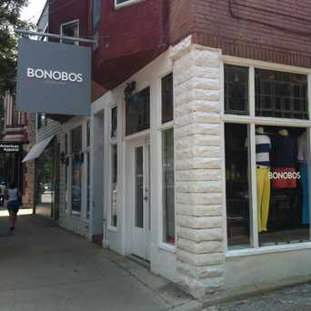 Photo of Bonobos Guideshop - Chicago in Ranch Triangle, Chicago