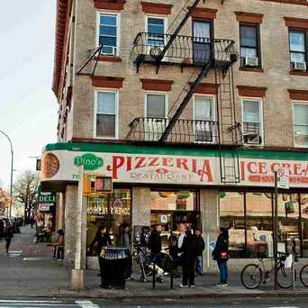 Photo of Pinos Pizzeria and Luncheonette in Sunset Park, New York