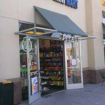 Photo of MONTERY MINI MART in Fairgrounds, San Jose