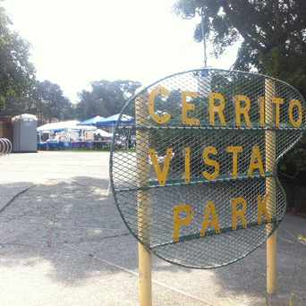 Photo of Cerrito Vista Park in El Cerrito