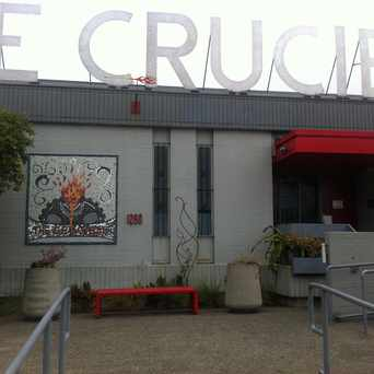 Photo of The Crucible in Acorn, Oakland
