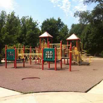 Photo of Wrightwood Park in West De Paul, Chicago