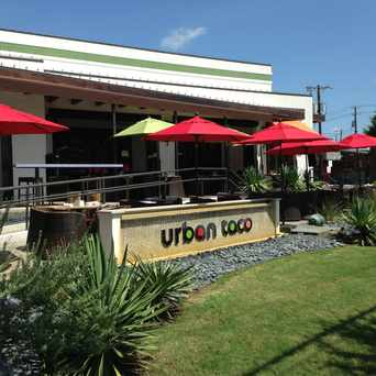 Photo of Urban Taco in Oak Lawn, Dallas