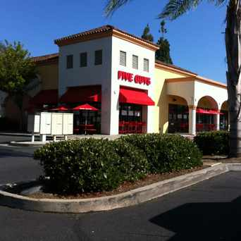 Photo of Five Guys Burgers and Fries in Escondido