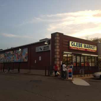 Photo of Glebe Market in Arlington