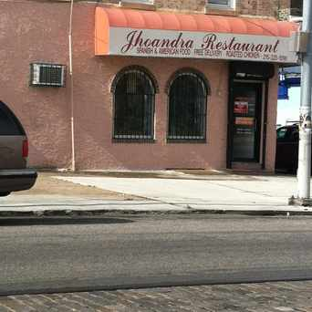 Photo of Jhoandra Restaurant in Juniata Park/Feltonville, Philadelphia