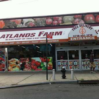 Photo of Flatlands Farm in Flatbush, New York