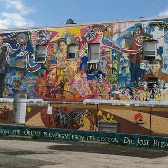 Photo of Mural On Bustleton Avenue in Bustleton, Philadelphia