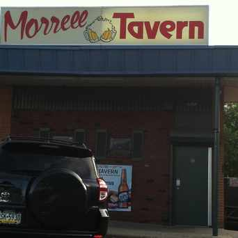 Photo of Morrell Tavern in Torresdale, Philadelphia