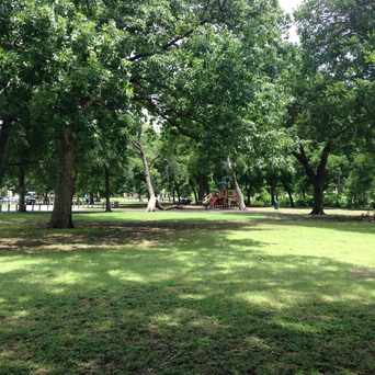 Photo of Harry Moss Park in Dallas