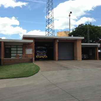 Photo of DFD Station #37 in Dallas