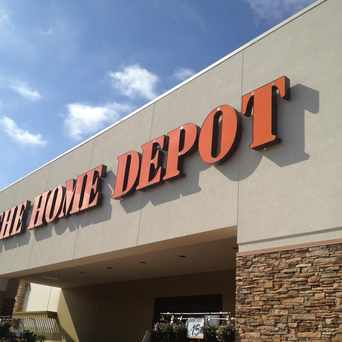 Photo of The Home Depot in Clairemont Mesa East, San Diego