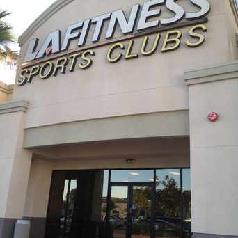 Photo of LA Fitness in Lake Murray, San Diego