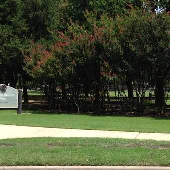 Photo of Preston Hollow Park in North Dallas, Dallas