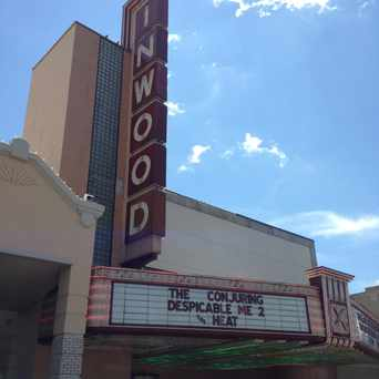 Photo of Landmark Inwood Theatre in Bluffview, Dallas