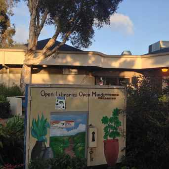Photo of University Community Library in University City, San Diego