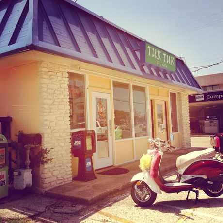 Photo of Tuk Tuk Thai Cafe in South Manchaca, Austin