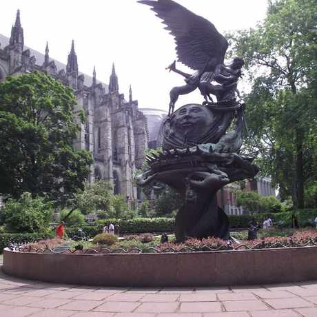 Photo of Morningside Heights in Morningside Heights, New York