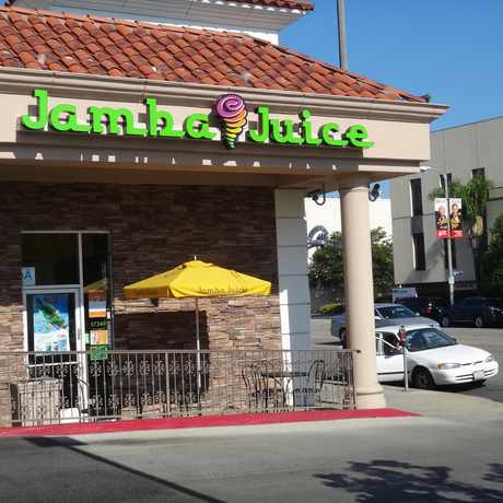 Photo of Jamba Juice in Encino, Los Angeles