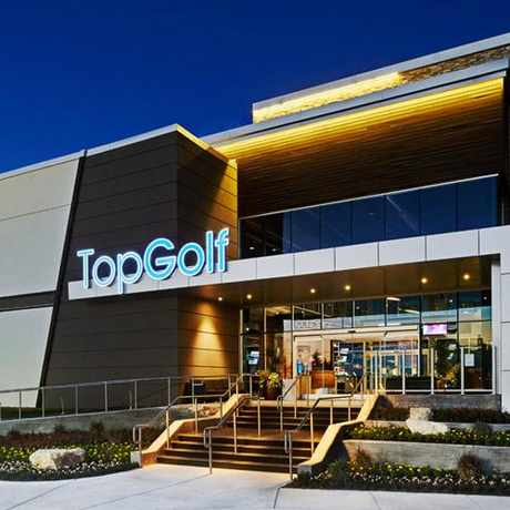 Photo of Top Golf in North Burnett, Austin