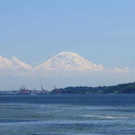 Photo of Discovery Park in Magnolia, Seattle