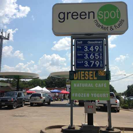 Photo of Green Spot in Northeast Dallas, Dallas