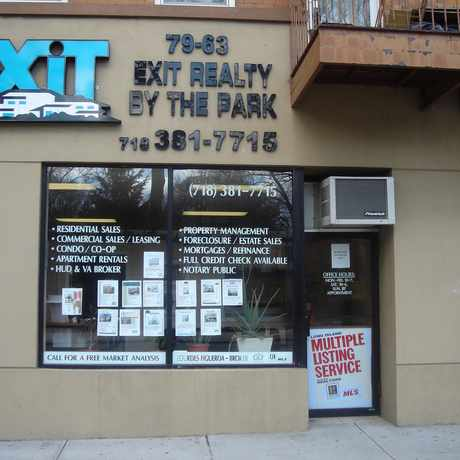 Photo of EXIT REALTY BY THE PARK in Glendale, New York