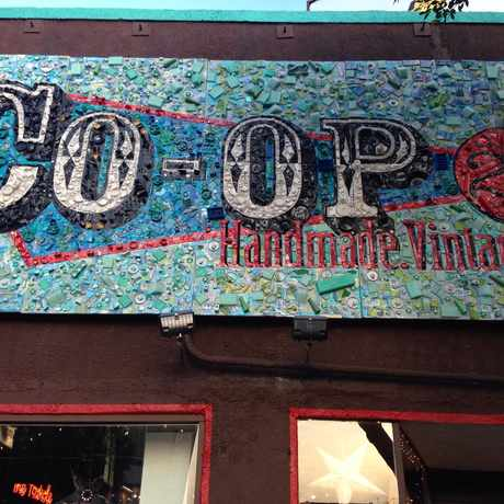 Photo of Co-op 28 in Los Feliz, Los Angeles