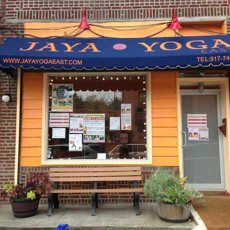 Photo of Jaya Yoga East in Greenwood, New York