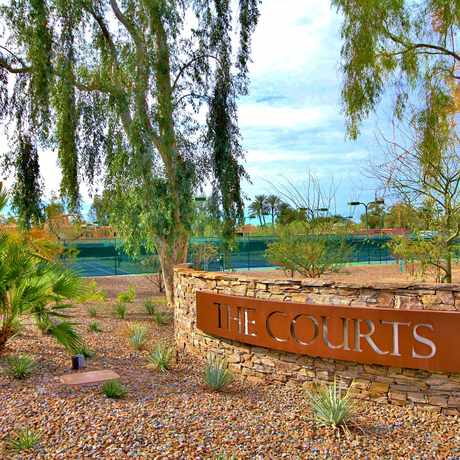 Photo of The Courts at Gainey Ranch in North Scottsdale, Scottsdale