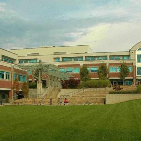 Douglas College David Lam 64