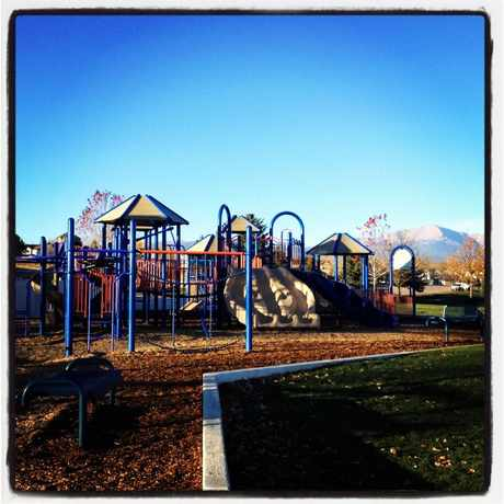 Photo of Cottonwood Creek Recreation Center in Northeast Colorado Springs, Colorado Springs