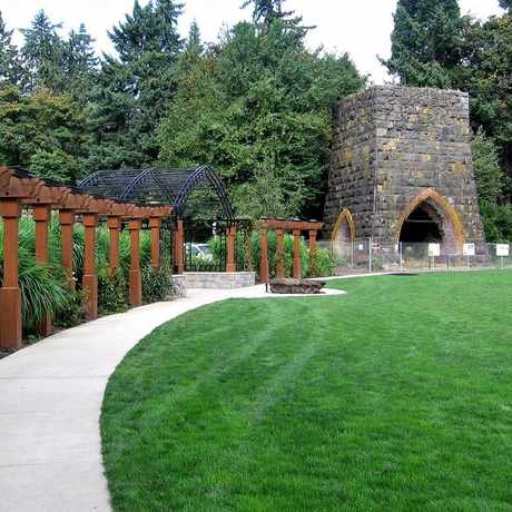 Photo of George Rogers City Park in Lake Oswego