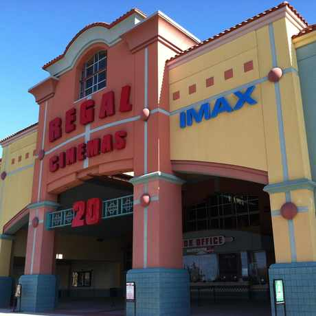 Photo of Regal Cinemas Waterford Lakes Stadium 20 IMAX Movie Theater in Alafaya