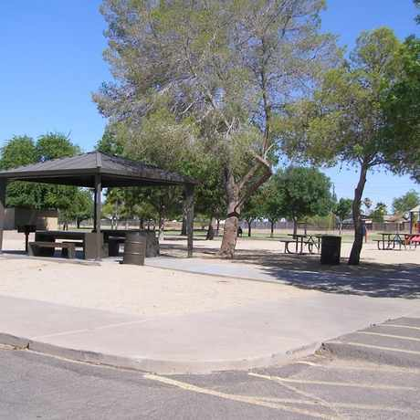 Photo of Sereno Park in Paradise Valley, Phoenix