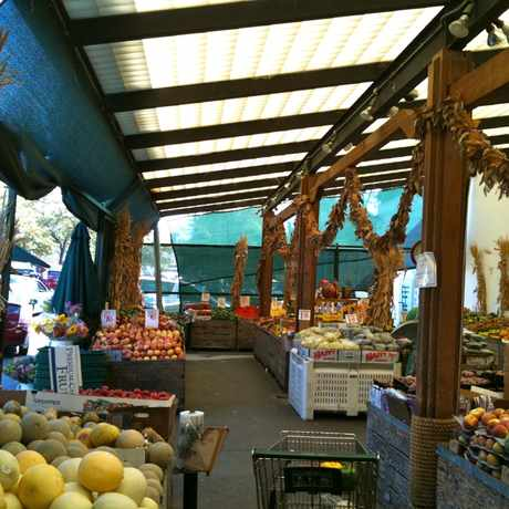 Photo of Monterey Market, Hopkins Street, Berkeley, CA in Berkeley