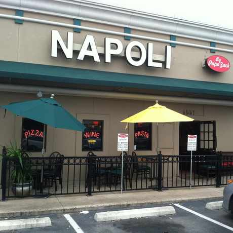 Photo of Napoli Italian Restaurant & Pizza in Galleria in Greater Uptown, Houston