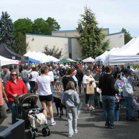 Photo of Magnolia Farmers Market in Magnolia, Seattle